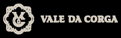 Logotipo de Vale da Corga