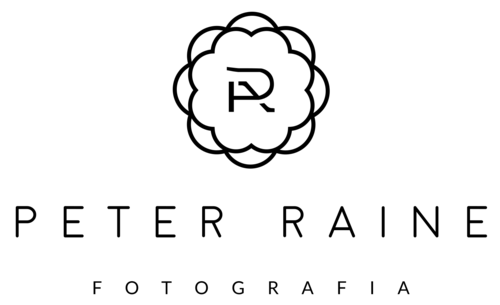 Logotipo de Peter Raine