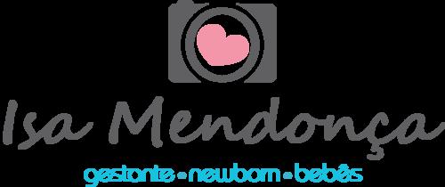 Logotipo de Maria Isabella Mendonça