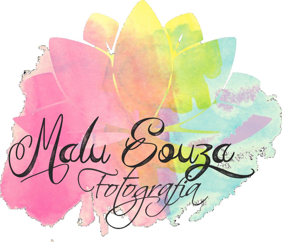 Logotipo de Malu Souza