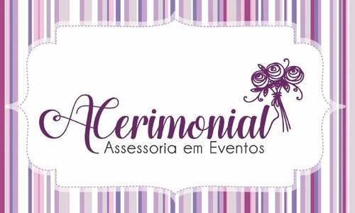 Logotipo de ACerimonial