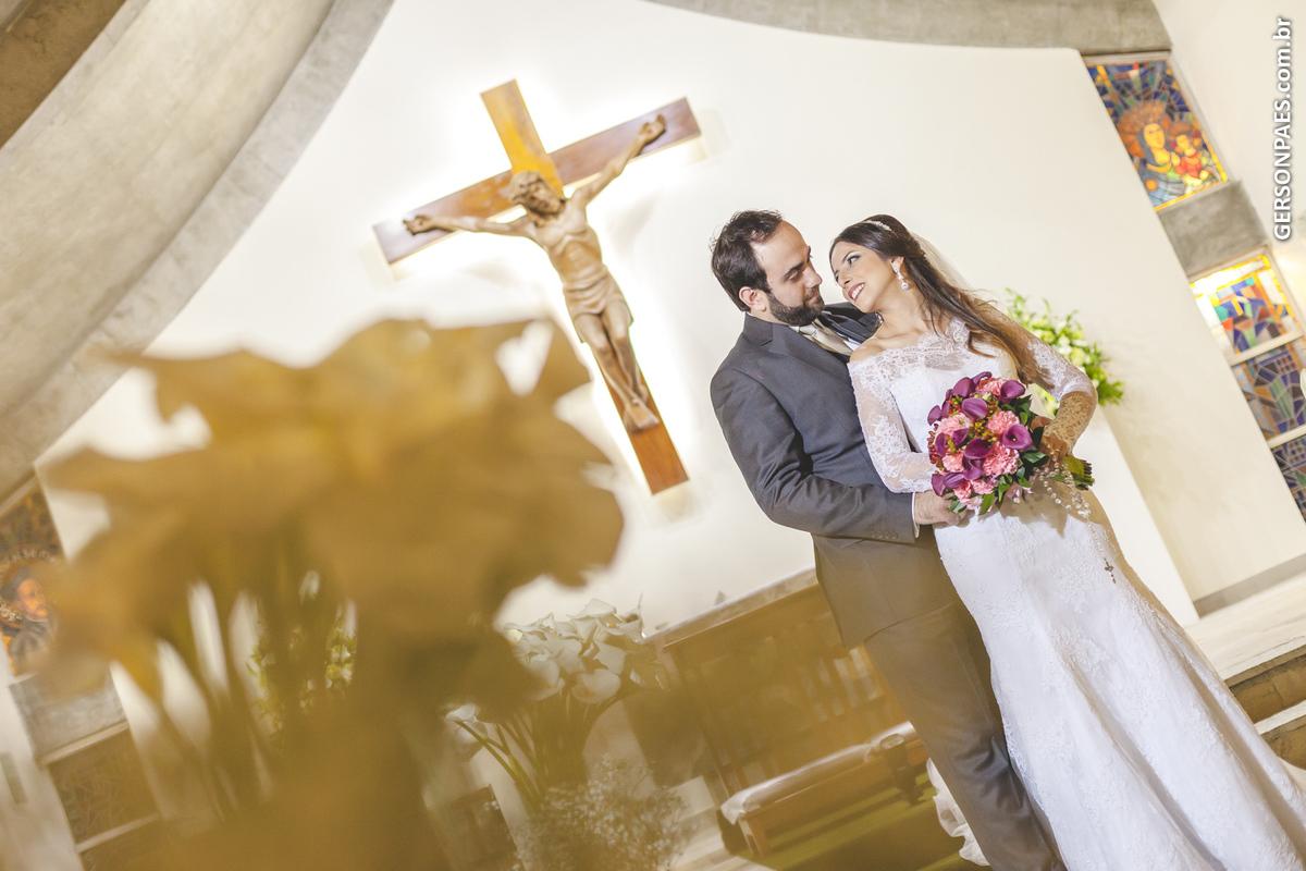 Imagem capa - Capela da FEI  por ACerimonial