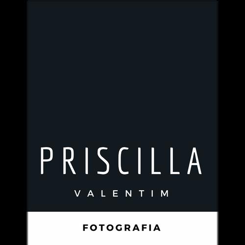 Logotipo de Priscilla Valentim