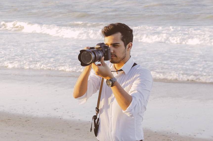 Sobre Fotógrafo de casamentos SP I Lucas Lima