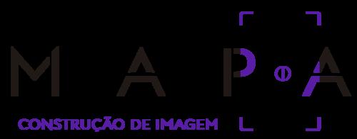Logotipo de Mapa Fotografia