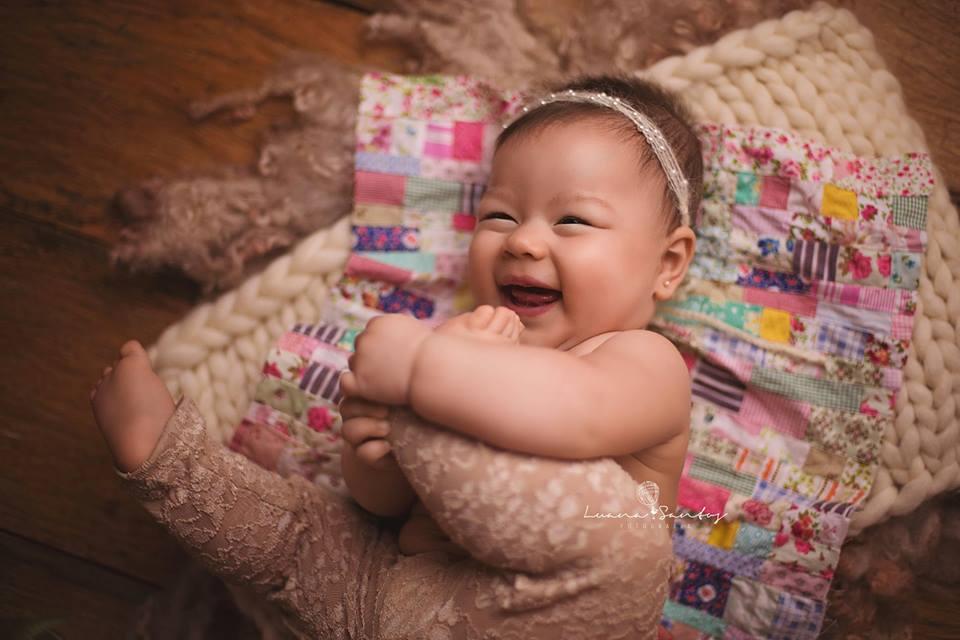 Imagem capa - 6 dicas importantes para a Introdução Alimentar do seu bebê por Luana