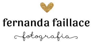 Logotipo de Fernanda Faillace