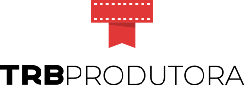 Logotipo de TRB Produtora