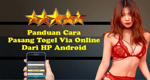 Imagem capa - Pasang Angka Lotre Hongkong Melalui Smartphone por Arizonalottery
