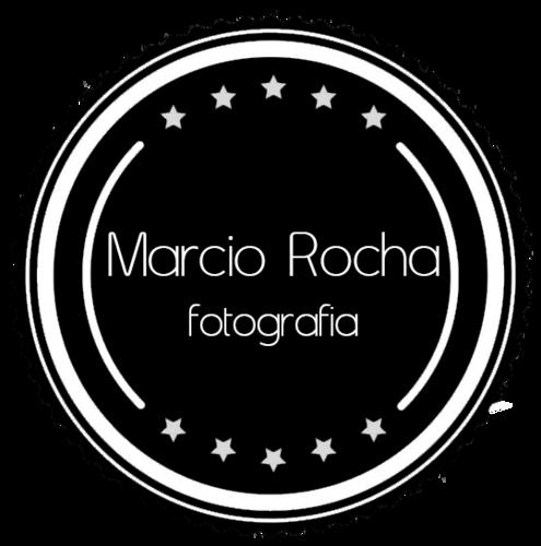 Logotipo de Marcio Rocha