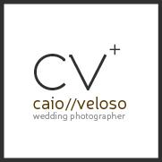Logotipo de Caio Veloso