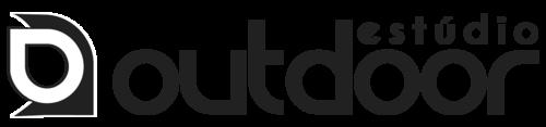 Logotipo de Outdoor Produções