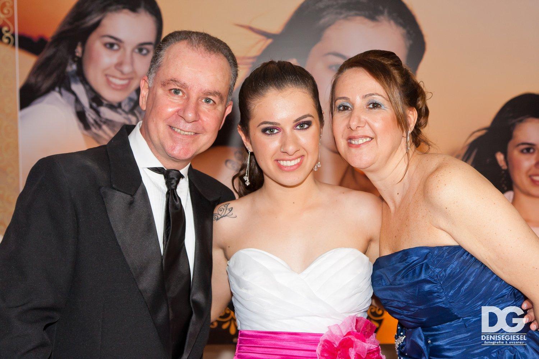 Renato, Adriana e Renata
