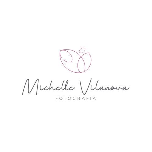 Logotipo de MICHELLE BEZERRA DE MELO VILANOVA