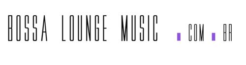 Logotipo de BOSSA LOUNGE MUSIC
