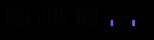 Logotipo de BOSSA LOUNGE MUSIC