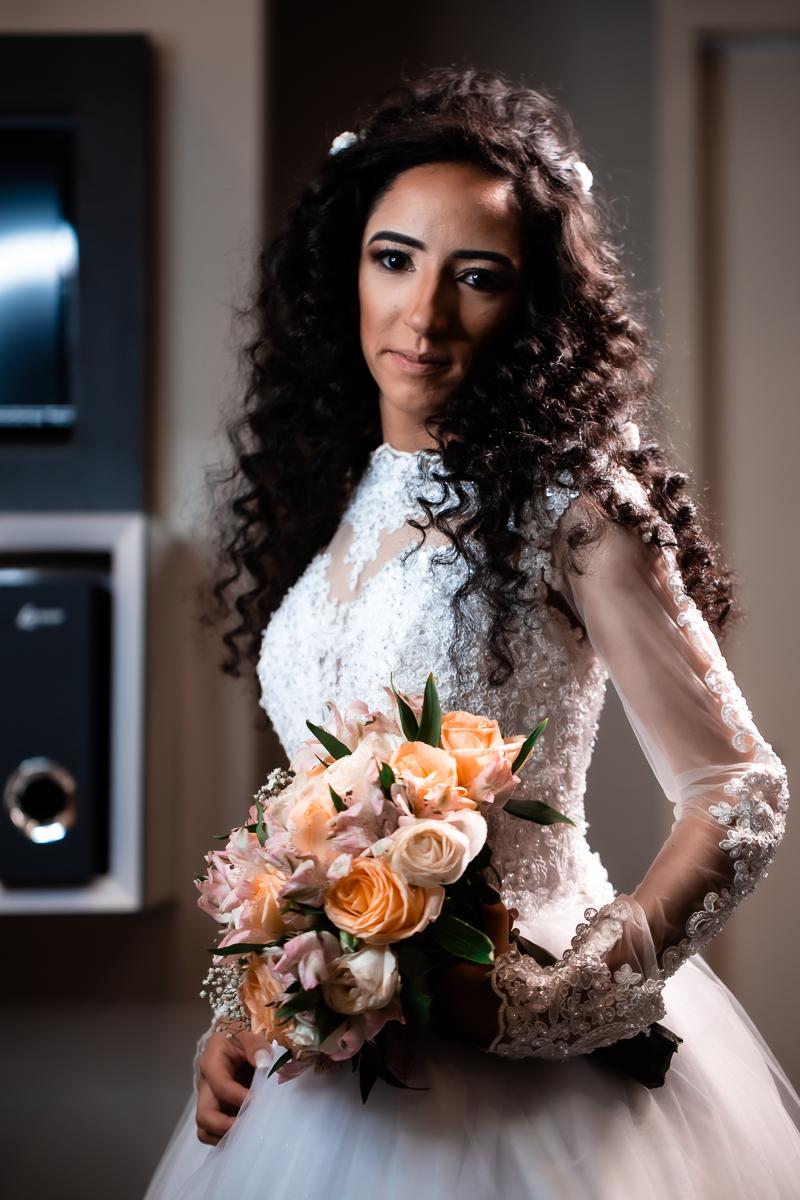 retratos da noiva