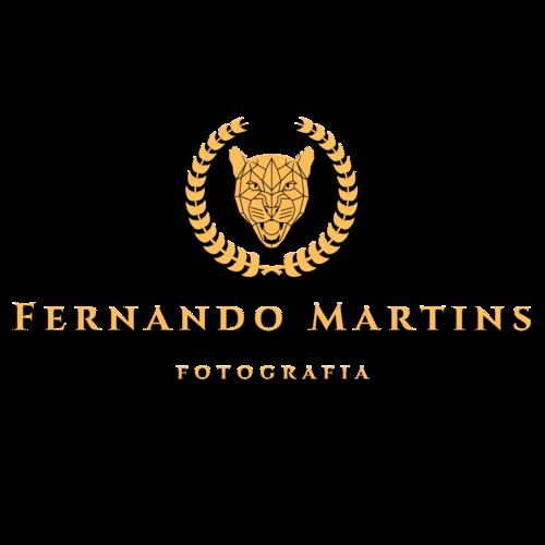 Logotipo de Fernando Martins