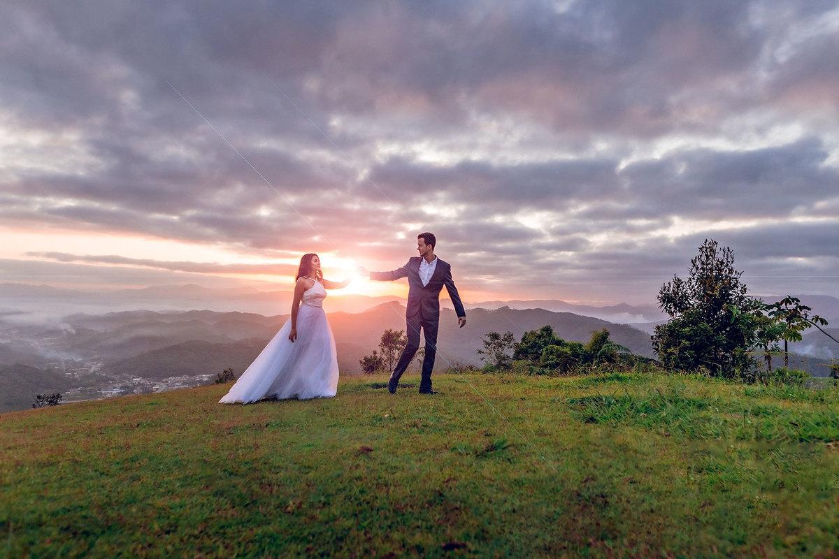Imagem capa - COMO ORGANIZAR UM ELOPEMENT WEDDING EM SANTA CATARINA por Fernando Martins