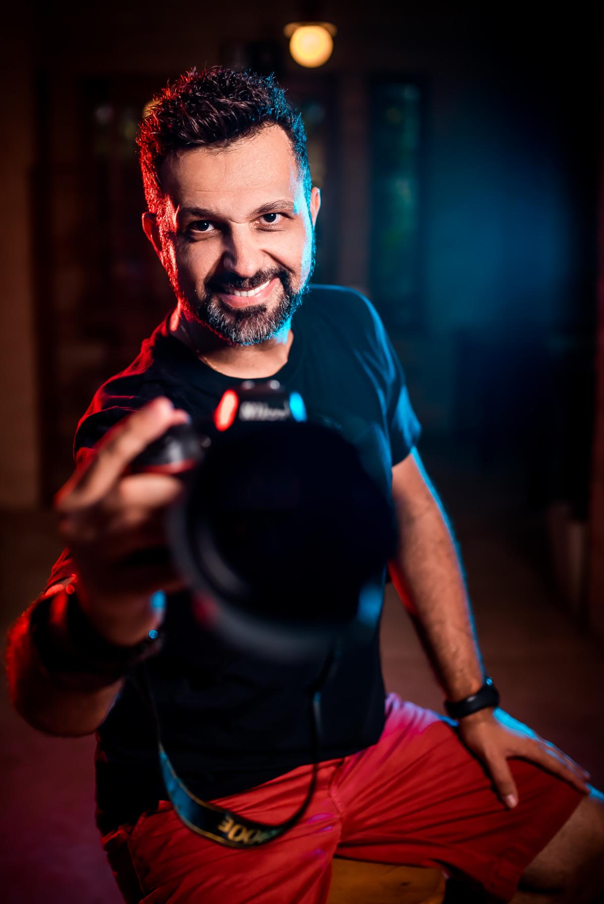 Contate Fotógrafo de Gestantes, Aniversários,15 Anos... Resende - RJ