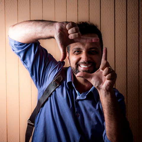 Contate Alex Jardim Fotografia - Gestante, Família, Aniversários, Resende - RJ