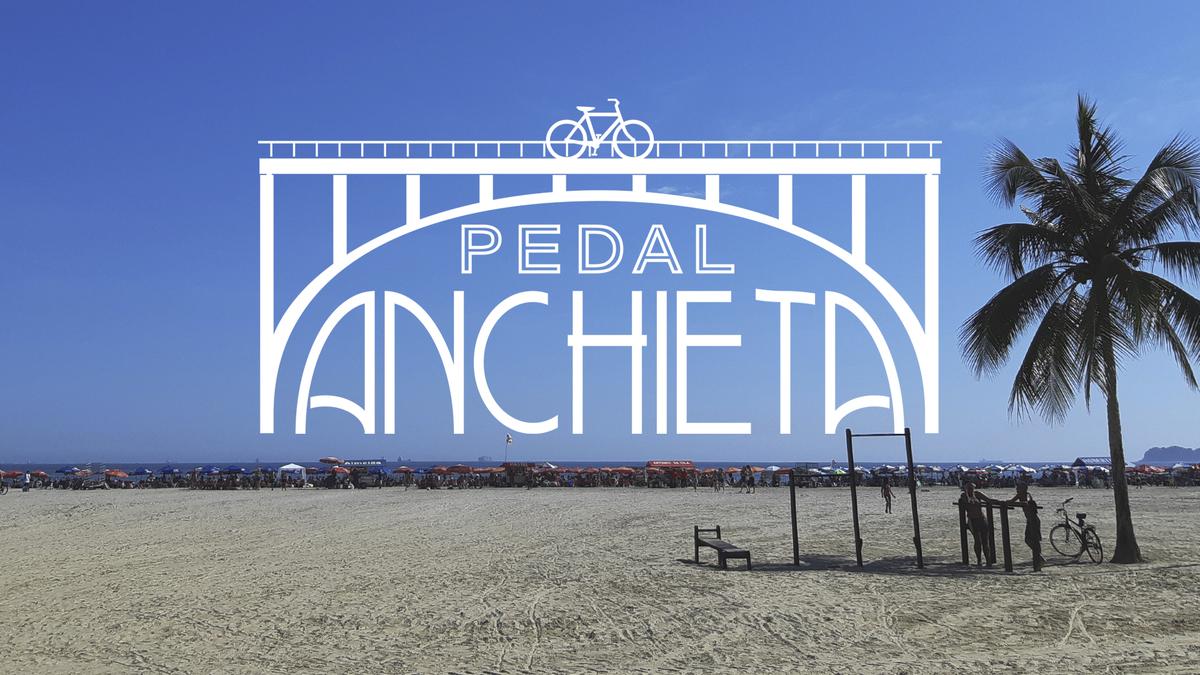 Imagem capa - Pedal Anchieta 2019 por André Hansen de Oliveira
