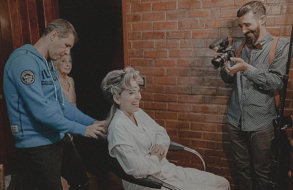 Sobre Pitter Jandre Filmes - Wedding film, filmagens de casamentos e aniversários