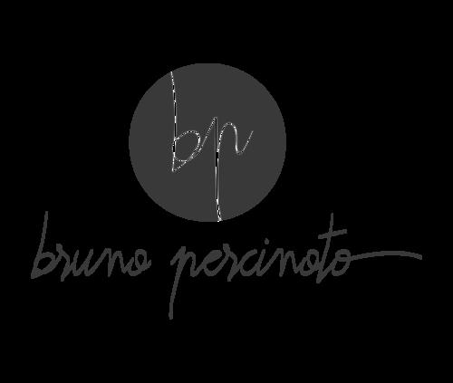 Logotipo de BRUNO PERCINOTO