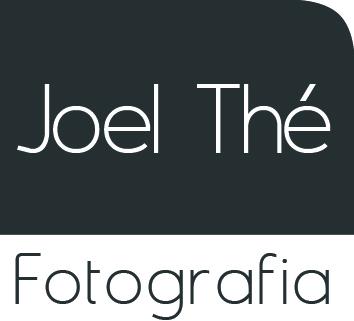 Logotipo de Joel Thé