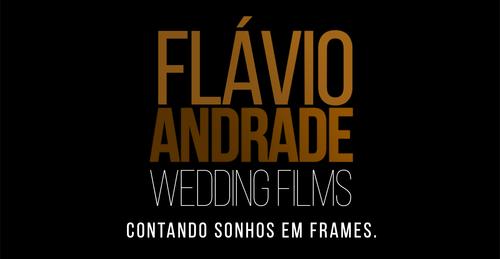 Logotipo de Flávio Andrade