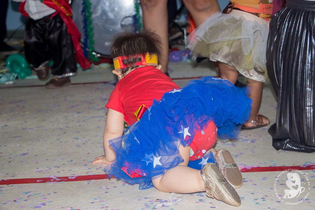 Imagem capa - Folia de Carnaval para Bebês  por Patricia Naiany Trigueiros Leal
