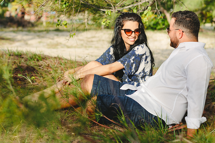 Foto de EMANOELE E JEUEL