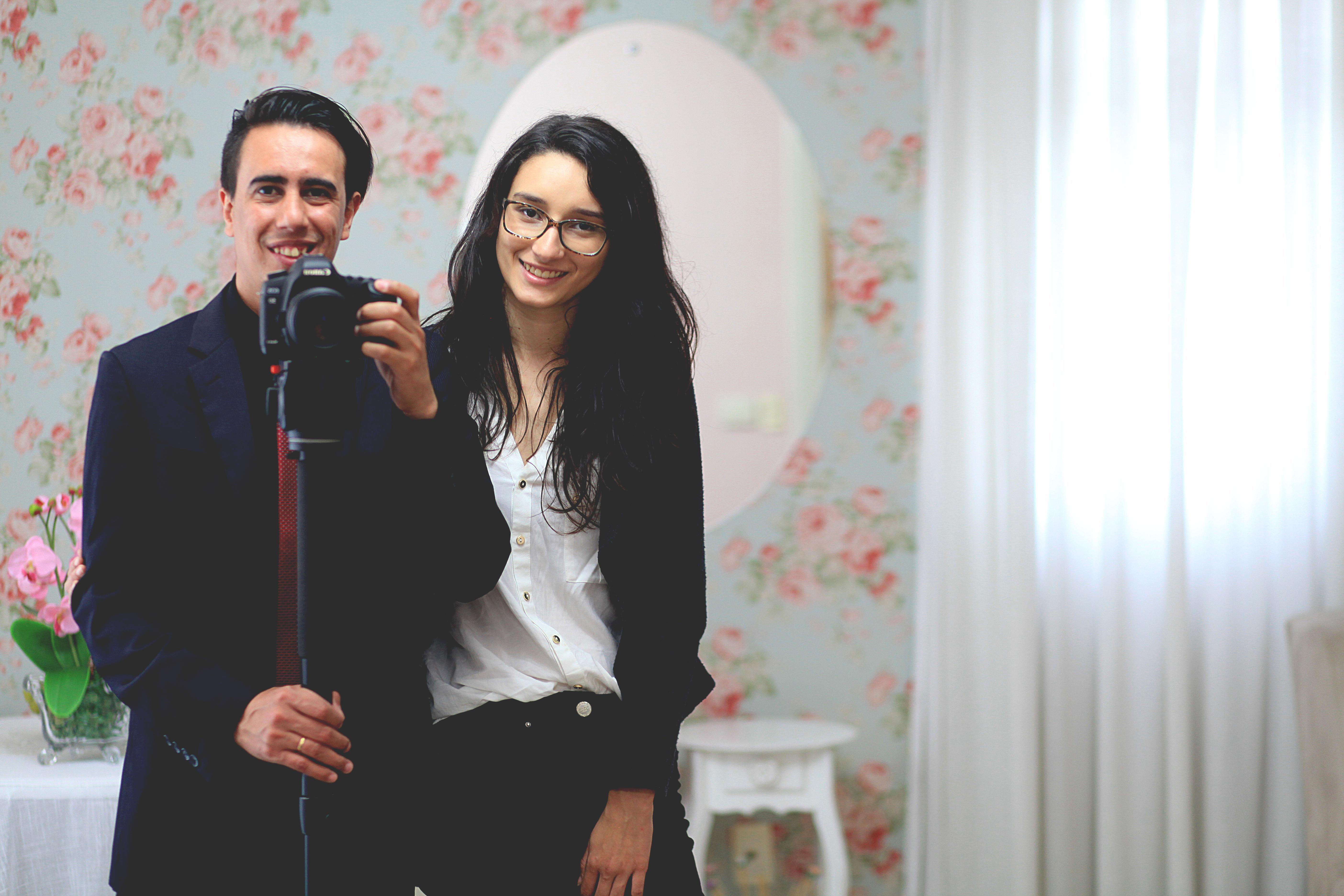 Sobre Massuelo Brazil - Fotografia e Filmes de Casamento