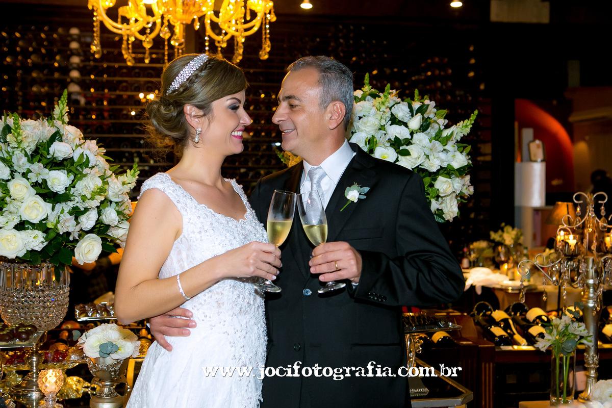 Imagem capa - Wedding Tatiana e Julio por Joceli Ronkoski