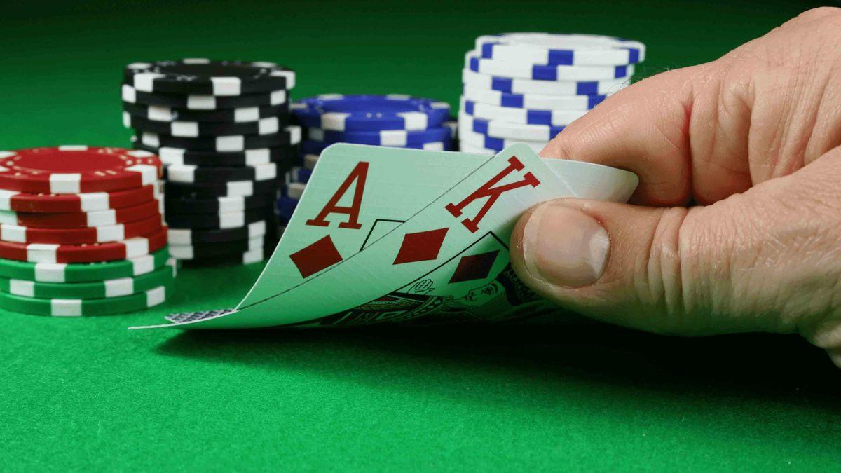 Imagem capa - Teknik Menang Besar Dalam Bermain Poker Online Uang Asli por Pratama Noah