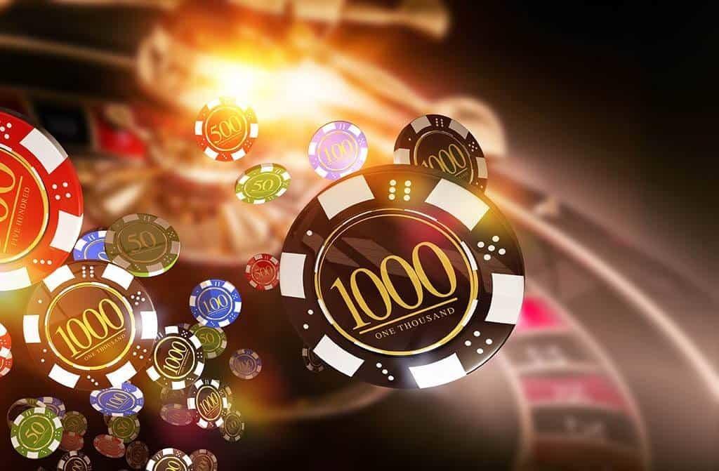 Imagem capa - Panduan Bermain Judi Casino Online Uang Asli Bagi Pemula por Pratama Noah