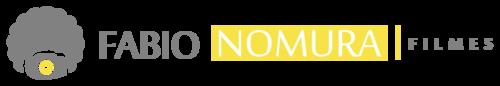 Logotipo de Fabio Nomura