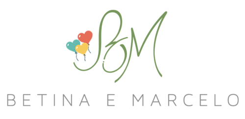 Logotipo de Betina Valente Lima Tanajura