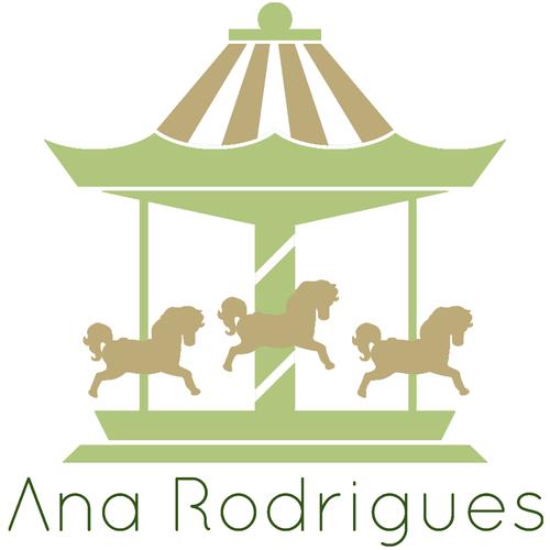 Logotipo de Ana Rodrigues