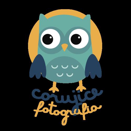 Logotipo de Corujice Fotografia