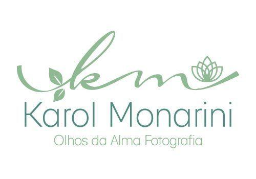Logotipo de Karol Monarini