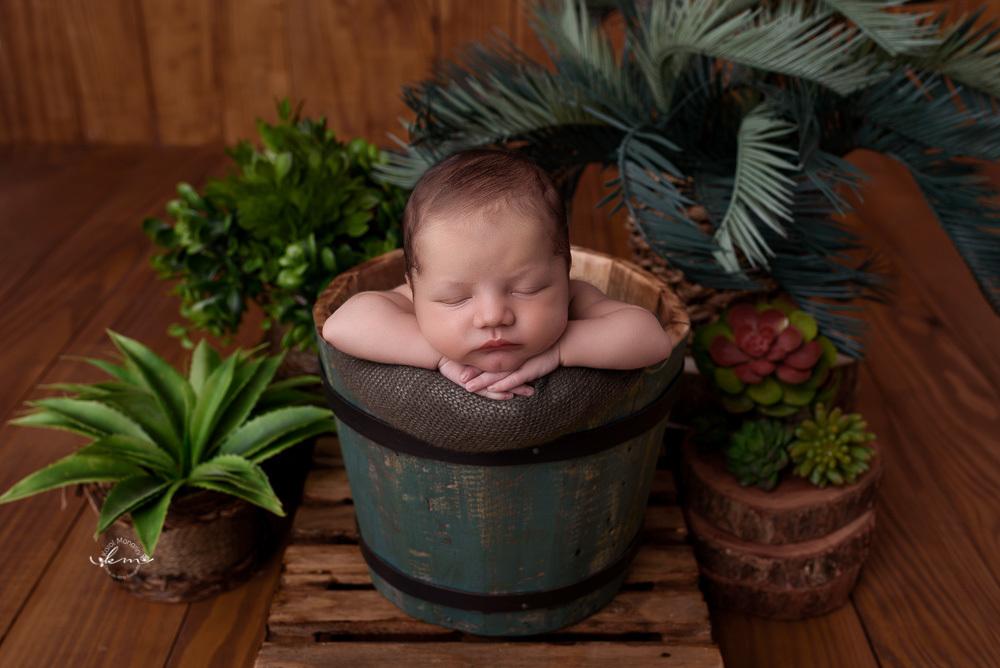 Imagem capa - Preparativos para ensaio Newborn: O que fazer antes do ensaio  por Karol Monarini