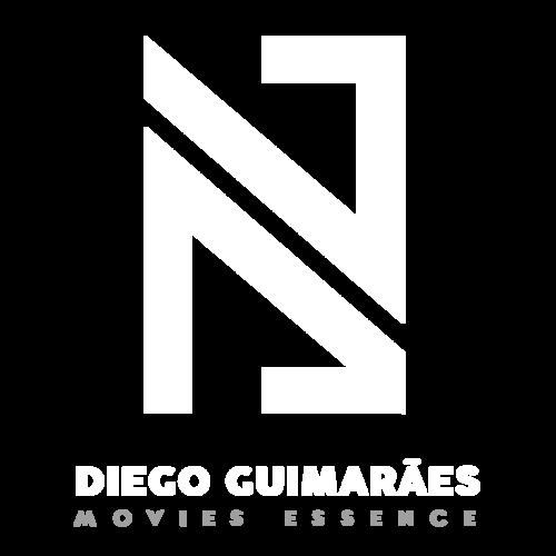 Logotipo de Diego Guimarães