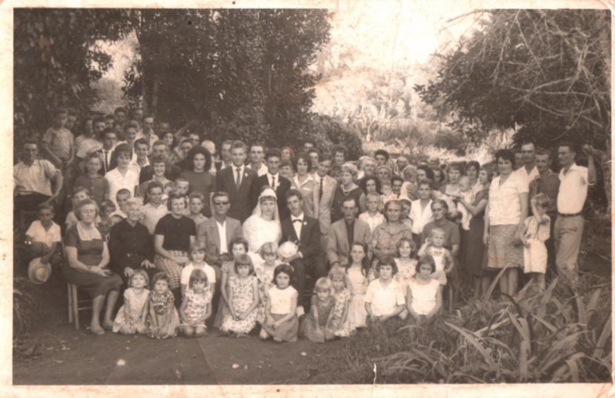 Imagem capa - A fotografia e os álbuns de família  por Manu Rigoni