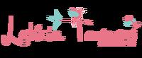 Logotipo de Letícia Tavares