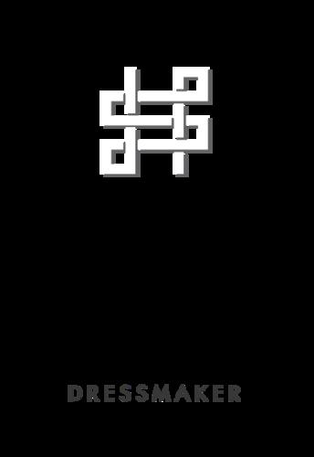 Logotipo de Helen Salles Dressmaker