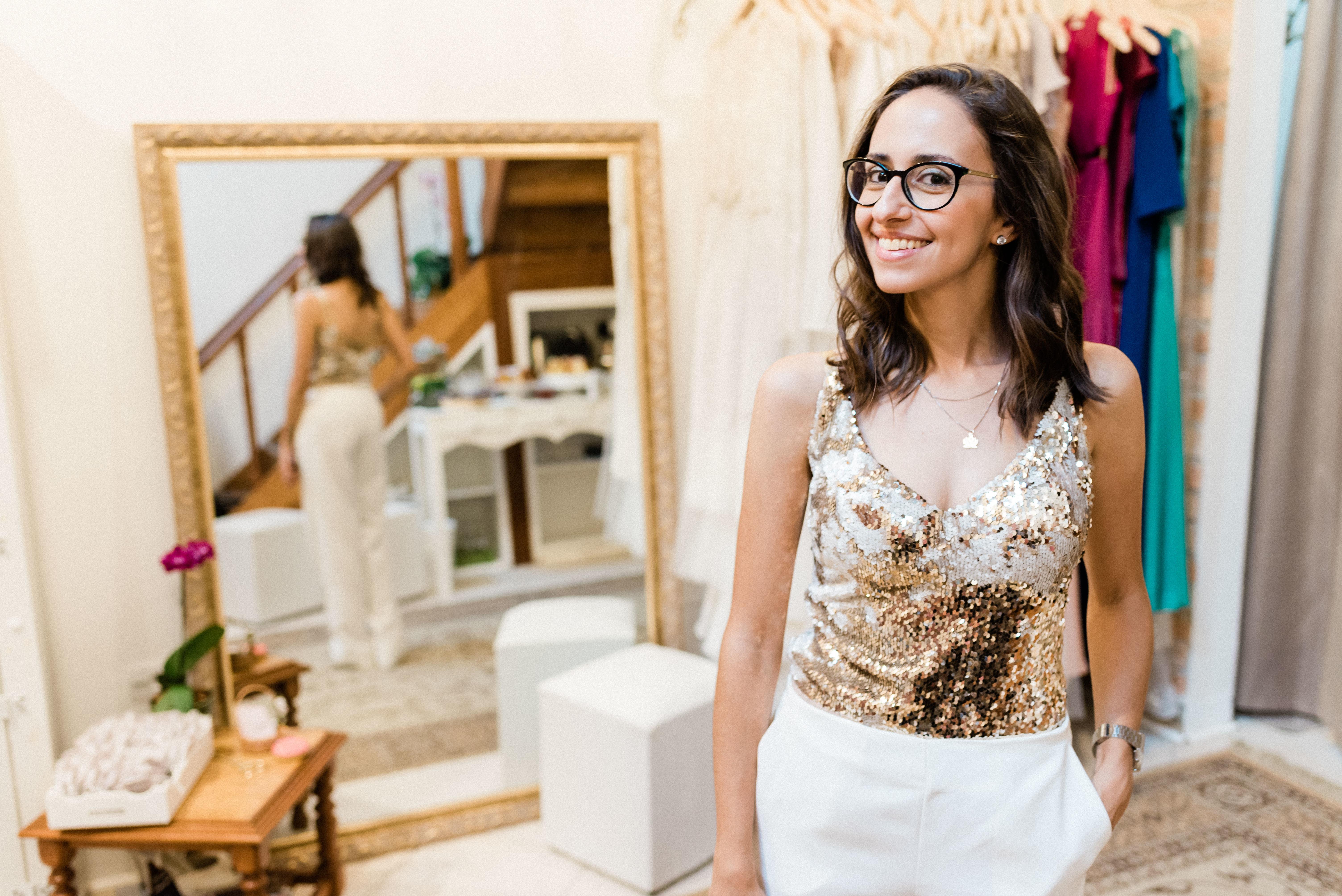 Sobre Helen Salles Dressmaker Atelier