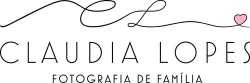Logotipo de Claudia Cristina Lopes