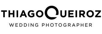 Logotipo de Thiago Queiroz