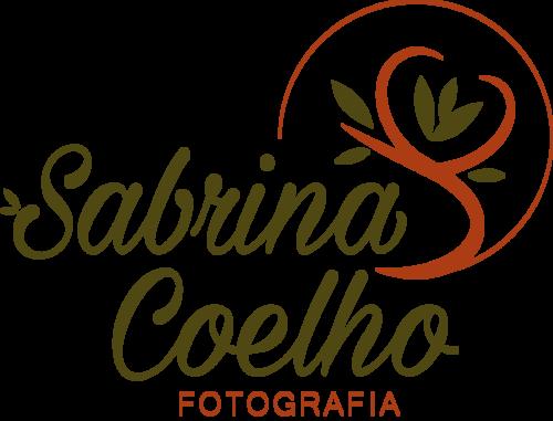 Logotipo de Sabrina Coelho